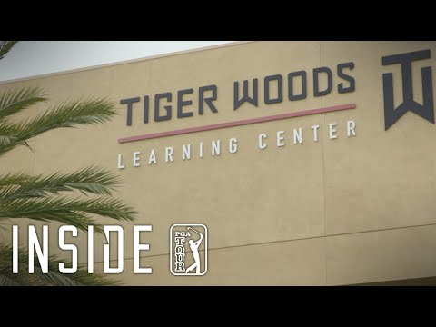 Tiger Woods' legacy in Southern California