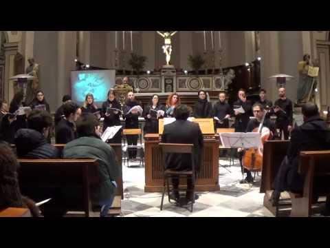 CONCERTO: Membra Jesu Nostri di D. Buxtehude