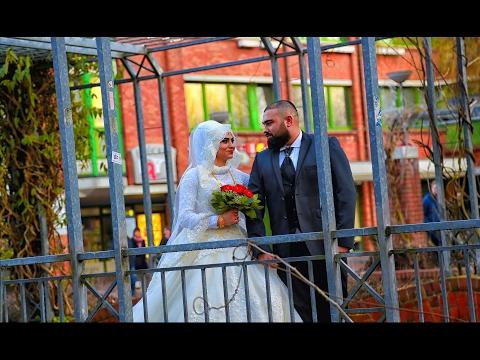 Abdo & Mizgin  / Kurdisch Wedding / Dahol u Zurna  / part 2 / by Evin Video