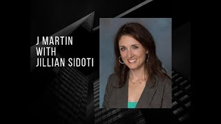 Who is Jillian Sidoti?