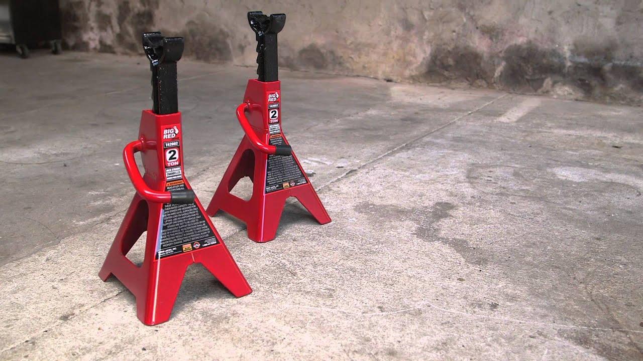 Torin Big Red 10 Piece Combo Garage Kit -- Pep Boys