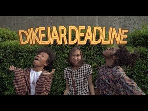 Dikejar Deadline #4 - Secercah Harapan