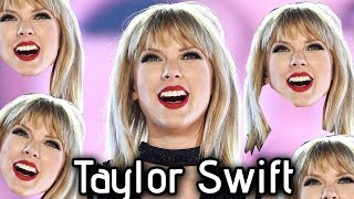 Shake It Off but Taylor Swift stays up WAY too late (Shake Off Those Notes)