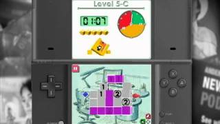 Quick Look: Picross 3D