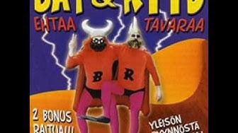 Bat & Ryyd - Rapula