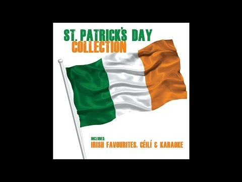 The Brendan Mulhaire Ceili Band - The Close of an Irish Day [Audio Stream]