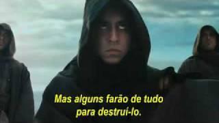 Avatar O Último mestre do ar - TRAILER HD - LEGENDADO