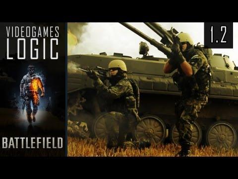 BATTLEFIELD 4 - VIDEOGAMES LOGIC 1.2