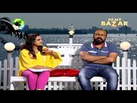 Filmy Bazar | Conversation With Abrid Shine | 24th February 2016 | Full Episode