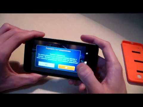Обзор Nokia Lumia 630 (плюсы и минусы)
