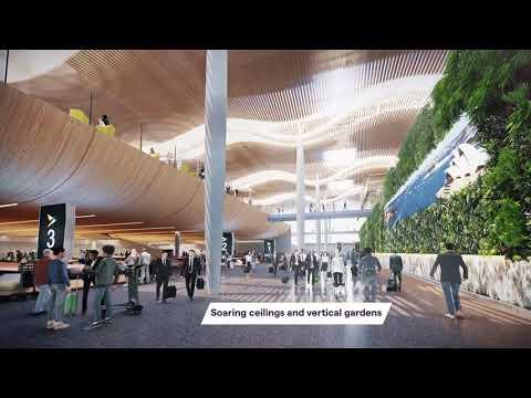 Sydney's New Airport