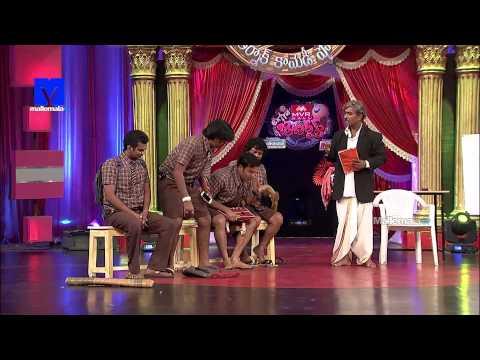 Extra Jabardasth    - ఎక్స్ ట్రా జబర్దస్త్ - 28th August 2015 ( Promo 02)