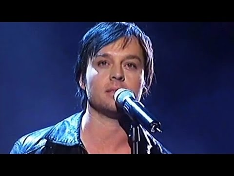 Darren Hayes  Lost Without You  at the ARIA Awards 2003