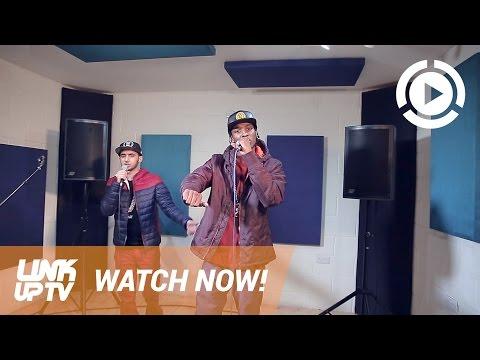 #MicCheck - Ard Adz X Sho Shallow Freestyle | @ArdAdz @ShoShallow | Link Up TV