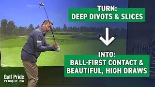 Michael Breed's TWO Bęst Drills For Fixing Over The Top!
