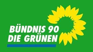 Die Grünen - Die beste Partei der Welt [REUPLOAD]