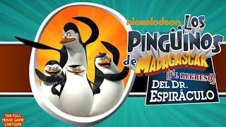 vuclip PINGUINOS DE MADAGASCAR PELICULA COMPLETA EN ESPAÑOL DEL JUEGO Dreamworks Pinguinos De Madagascar