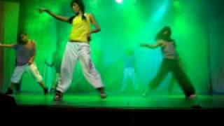 [ Sexy Dance ] TFS Perú : 1ra Noche Urbana* ^^!