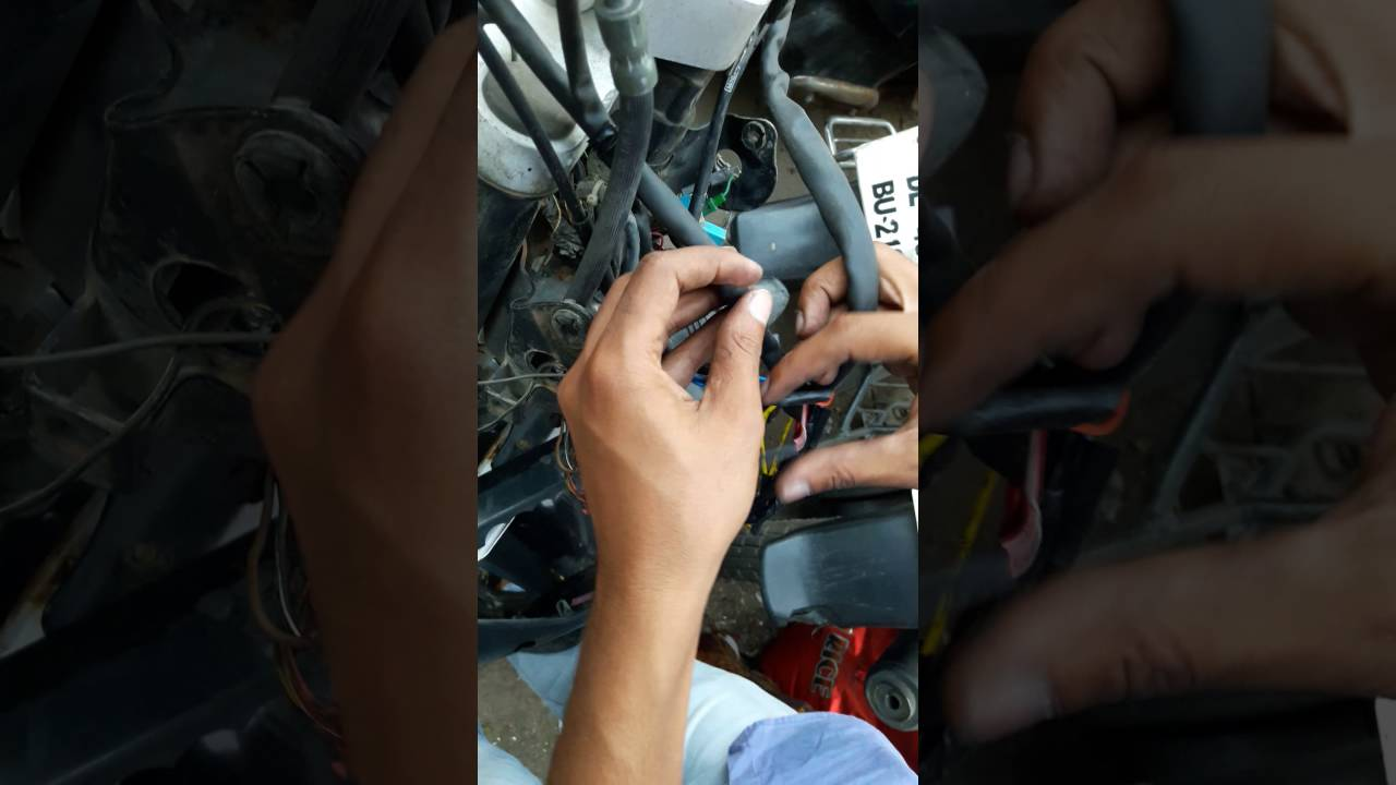 Pulsar Ki Wiring Youtube Rtr 3 Wire Harness