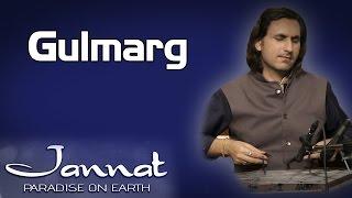 Gulmarg | Rahul Sharma (Album: Jannat - Paradise On Earth)