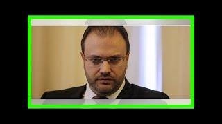 Θ. θεοχαροπουλοσ: ατυχησ στιγμη η ανακοινωση του ονοματοσ ερημην κομματων και υποψηφιων
