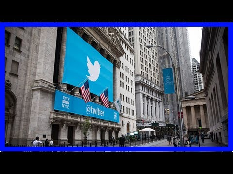 Twitter suspended fake accounts 45 concerning Russia's propaganda - HOT NEWS TNC