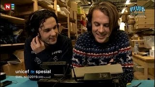Ylvis: Lost in IKEA UNICEF special [English subtitles]