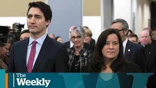 SNC-Lavalin and Jody Wilson-Raybould's silent resignation | The Weekly with Wendy Mesley