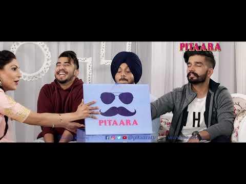 The Landers with #Shonkan | Shonkan Filma Di | Pitaara TV