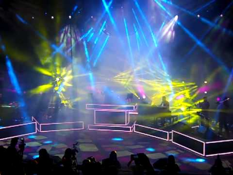 Pretty Lights LIVE BAND   Red Rocks 2013 Show Opener   The Love You Left  Behind