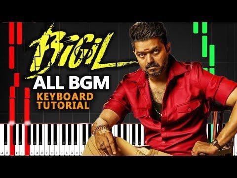 bigil-all-bgm-piano-tutorial-|-bigil-trailer-bgm-|-thalapathy-vijay-|-bigil-background-scores