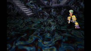 Final Fantasy VI - 266 Soul Shrine - Waves 98 to 105