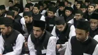 Talaba Jamia Kay Saath Aik Nashist: 23rd January 2010 - Part 7 (Urdu)