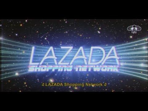 Online Revolution: Lazada's Shopping Network