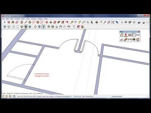 Dibac for SketchUp - Architectural Plugin