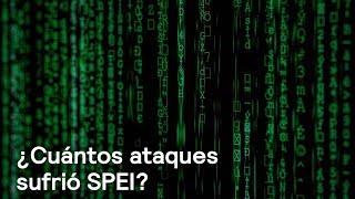 Fueron 5 los ataques cibernéticos a SPEI: Banxico - Las Noticias con Danielle