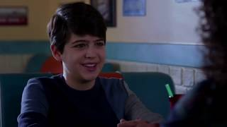 Cyrus Coming Out Compilation (As of S3E11)