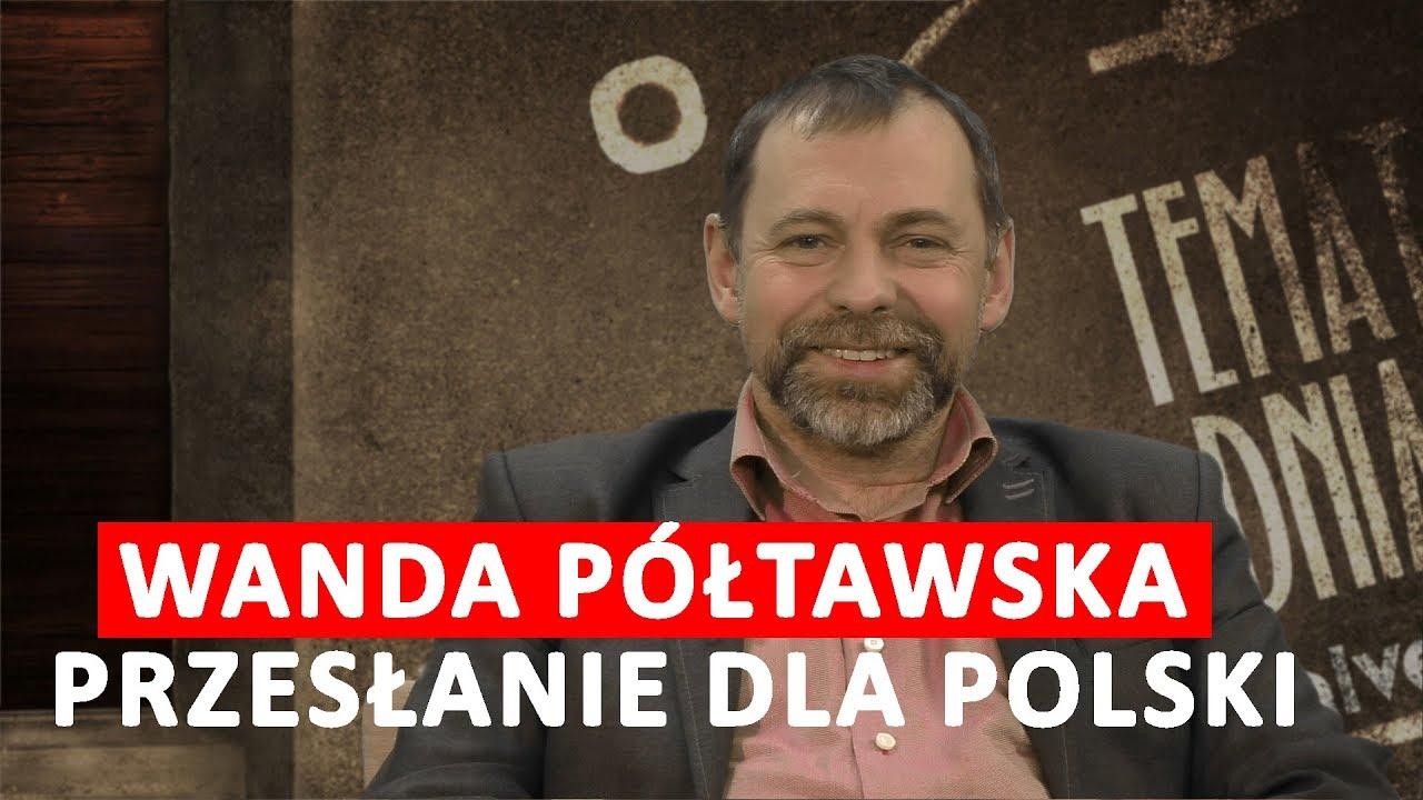 Wanda Półtawska – przesłanie dla Polski