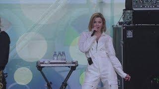 Юлианна Караулова - Не верю (Химфест-2019, Березники)