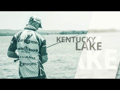 2016 FLW TV | Kentucky Lake