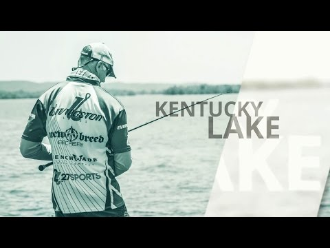 2016 FLW TV | Kentucky Lake