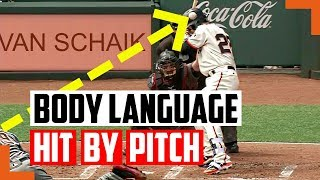 How To Know When The Pitcher Intentionally Hit The Batter - Body Language Secrets