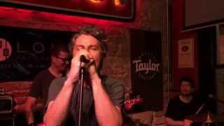 Collective Soul at Chuggin Monkey during 2015 SXSW