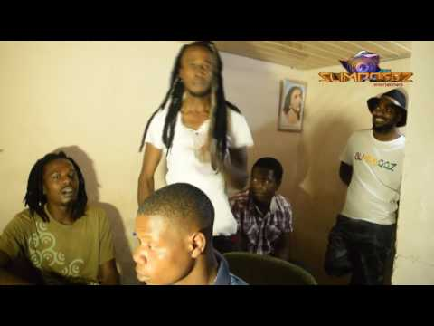 JERRY B & JNR FIRE FREESTYLE @ SUDE RECORDS 2017 MARCH | BY SLIMDOGGZ ENTERTAINMENT