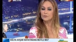 Hülya Avşar'ın +18 Konuşması