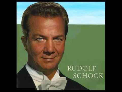 Rudolf Schock - Ach, ich hab' in meinem Herzen