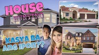 AMERICAN HOUSE VS FILIPINO HOUSE | HOUSE HUNTING