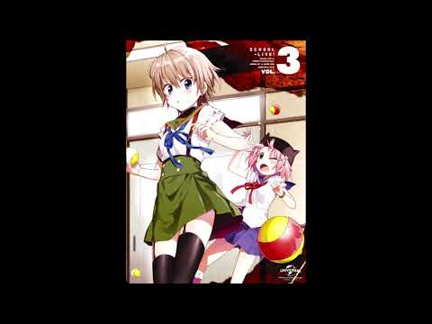 Gakkou Gurashi OST Vol.2 - 05 - Gakkou ga Suki da!