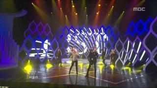 F1RST -  You like me I like you, 퍼스트 - 너 나 좋아해 나 너 좋아해, Music Core 201101