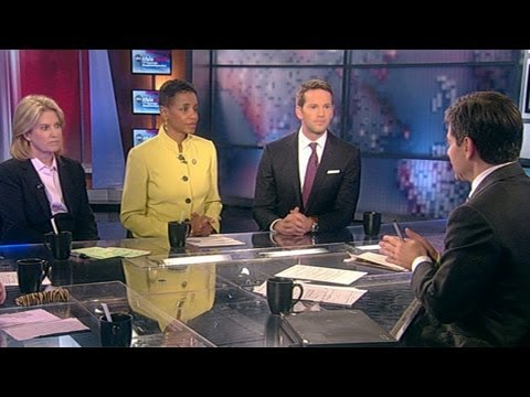 Assessing 2012 Presidential Election Results: 'This Week' Roundtable Discussion